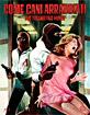 Come Cani Arrabbiati - Wie tollwütige Hunde (Italian Genre Cinema Collection) Blu-ray