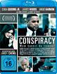 Conspiracy - Wem kannst du trauen? Blu-ray