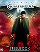 Constantine (2005) - Manta Lab Exclusive Limited Lenticular Slip Type B Edition Steelbook (HK Import ohne dt. Ton) Blu-ray