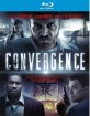 Convergence (2015) (Region A - US Import ohne dt. Ton) Blu-ray