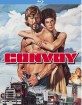 Convoy (1978) (Region A - US Import ohne dt. Ton) Blu-ray