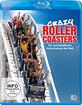 Crazy Roller Coasters - Die spektakulärsten Achterbahnen der Welt Blu-ray