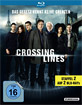 Crossing Lines - Staffel 2 Blu-ray