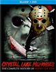 Crystal Lake Memories: The Complete History of Friday the 13th (Blu-ray + DVD) (US Import ohne dt. Ton) Blu-ray