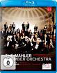 Currentzis - The Mahler Chamber Orchestra (Cloetens) Blu-ray