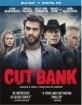 Cut Bank (2014) (Blu-ray + UV Copy) (Region A - US Import ohne dt. Ton) Blu-ray