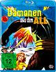 Dämonen aus dem All (Neuauflage) Blu-ray