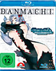 DanMachi Vol. 3 Blu-ray