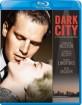 Dark City (1950) (Region A - US Import ohne dt. Ton) Blu-ray
