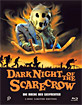 Dark Night of the Scarecrow - Limited Edition Media Book (Cover A) Blu-ray