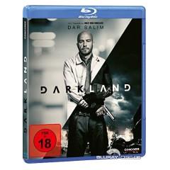 Darkland Blu-ray