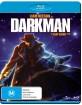 Darkman (1990) (AU Import ohne dt. Ton) Blu-ray