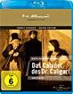 Das Cabinet des Dr. Caligari Blu-ray