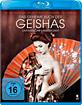 Das geheime Buch der Geishas - Japanische Liebeskunst Blu-ray