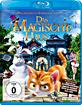 Das magische Haus Blu-ray