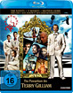 Das Panoptikum des Terry Gilliam (5-Film-Set) (Neuauflage) Blu-ray