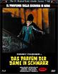 Das Parfüm der Dame in Schwarz - Il profumo della signora in nero (Limited Hartbox Edition) (Cover B) Blu-ray