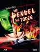 Das Pendel des Todes (Blu-ray + DVD) - Limited Mediabook Edition (Cover B) Blu-ray