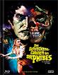 Das Schreckenscabinett des Dr. Phibes - Limited Mediabook Edition (Cover B) (AT Import) Blu-ray
