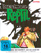 Das schwarze Reptil (Limited Hammer Edition Media Book) (Cover A) Blu-ray