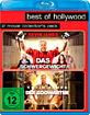 Das Schwergewicht + Der Zoowärter (Best of Hollywood Collection) Blu-ray