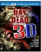 Day of the Dead (2008) 3D (Blu ray 3D) (US Import ohne dt. Ton) Blu-ray
