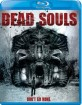Dead Souls (2012) (Region A - US Import ohne dt. Ton) Blu-ray
