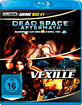Dead Space: Aftermath + Vexille (Anime Box #1) Blu-ray