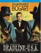 Deadline - U.S.A. (1952) (Region A - US Import ohne dt. Ton) Blu-ray