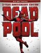 Deadpool (2016) - 2-Year Anniversary Edition (Blu-ray + UV Copy) (US Import ohne dt. Ton)) Blu-ray