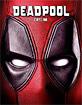 Deadpool (2016) - KimchiDVD Exclusive Limited Full Slip Edition Steelbook (KR Import ohne dt. Ton) Blu-ray