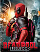 Deadpool (2016) - KimchiDVD Exclusive Limited Lenticular Slip Edition Steelbook (KR Import ohne dt. Ton) Blu-ray