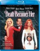Death Becomes Her (1992) - Collector's Edition (Region A - US Import ohne dt. Ton) Blu-ray