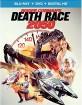 Death Race 2050 (2016) (Blu-ray + DVD + Digital Copy + UV Copy) (US Import ohne dt. Ton) Blu-ray