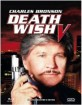 Death Wish 5 - Uncut (Limited Edition Media Book) (Cover A) (AT Import) Blu-ray