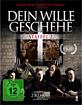 Dein Wille geschehe - Staffel 2 Blu-ray