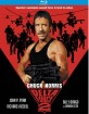 Delta Force 2: The Colombian Connection (1990) (Region A - US Import ohne dt. Ton) Blu-ray