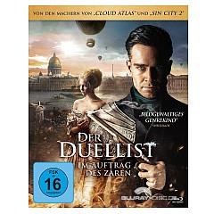 Der Duellist - Im Auftrag des Zaren Blu-ray
