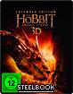 Der Hobbit: Smaugs Einöde 3D - ...