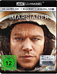 Der Marsianer: Rettet Mark Watney 4K (4K UHD + Blu-ray + UV Copy) Blu-ray