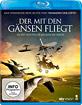 Der mit den Gänsen fliegt Blu-ray