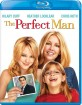 The Perfect Man (2005) (US Import ohne dt. Ton) Blu-ray