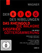 Der Ring des Nibelungen Box (Stuttgart) Blu-ray