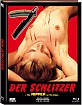 Der Schlitzer - The Ripper on the edge (Limited Mediabook Edition) (Cover A) (AT Import) Blu-ray