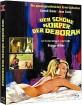 Der schöne Körper der Deborah (DVD + Blu-ray) Limited Mediabook Edition (Cover A) Blu-ray