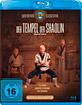 Der Tempel der Shaolin Blu-ray