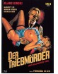 Der Triebmörder - Das kaltblütige Tier (Limited X-Rated Eurocult Collection #35) (Cover E) Blu-ray