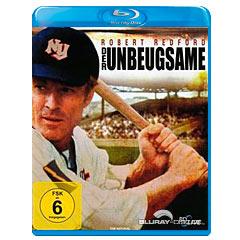 Der Unbeugsame (1984) Blu-ray