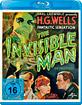 Der Unsichtbare (1933) Blu-ray