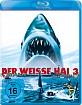 Der weisse Hai 3 Blu-ray